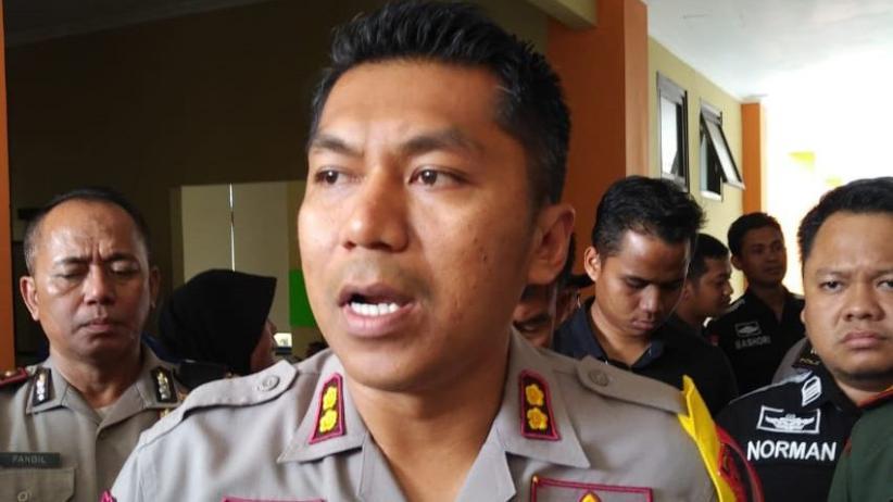 2 Pelaku Susun Rencana Penyerangan Polisi Sejak 4 Bulan Silam