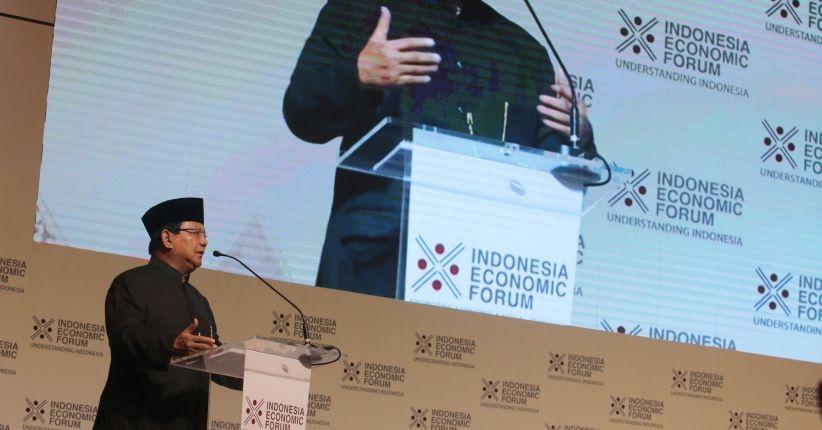 Prabowo Ogah Janji Naikkan Gaji Guru Jadi Rp20 Juta