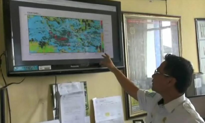 Waspadai Gelombang di Lampung Setinggi 1,5 Meter