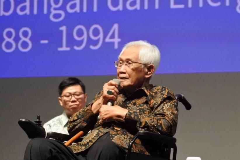 Menteri ESDM Era Soeharto Ungkap Tantangan Perekonomian RI