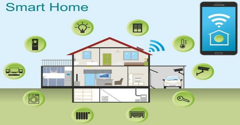 2019, Malware yang Lebih Canggih Bakal Incar Smart Home