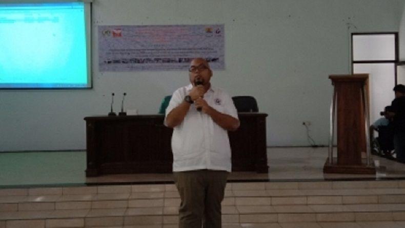 Hari Disabilitas Internasional, LBH Perindo Beri Penyuluhan di Cirebon