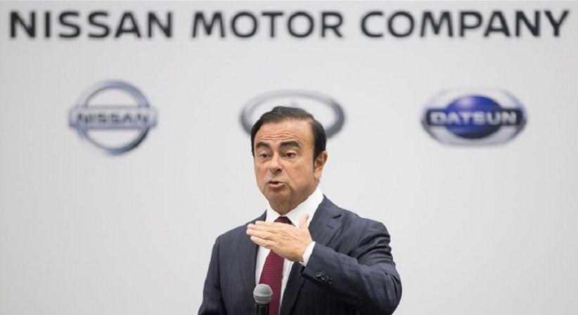 Kasus Carlos Ghosn, Hambat Pengembangan Mobil Listrik Nissan