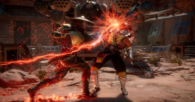 23 April 2019, Game Mortal Kombat 11 Mendarat di Xbox One
