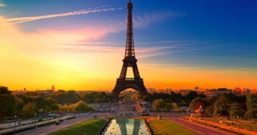 Wabah Covid di Prancis Memburuk, Rekor 30.621 Kasus Baru Sehari