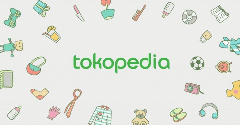 10 E-Commerce Terpopuler di Indonesia: Tokopedia Terdepan, Shopee Geser Bukalapak