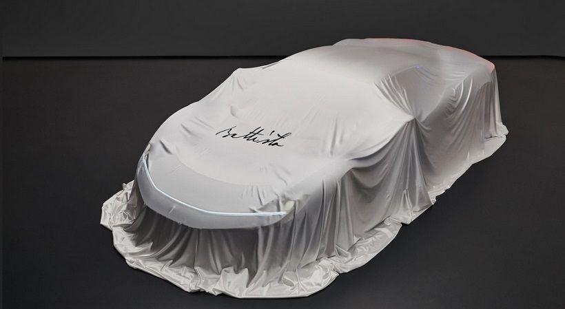 Pabrikan Italia Pininfarina Siapkan Hypercar Lebih Cepat dari Mobil F1