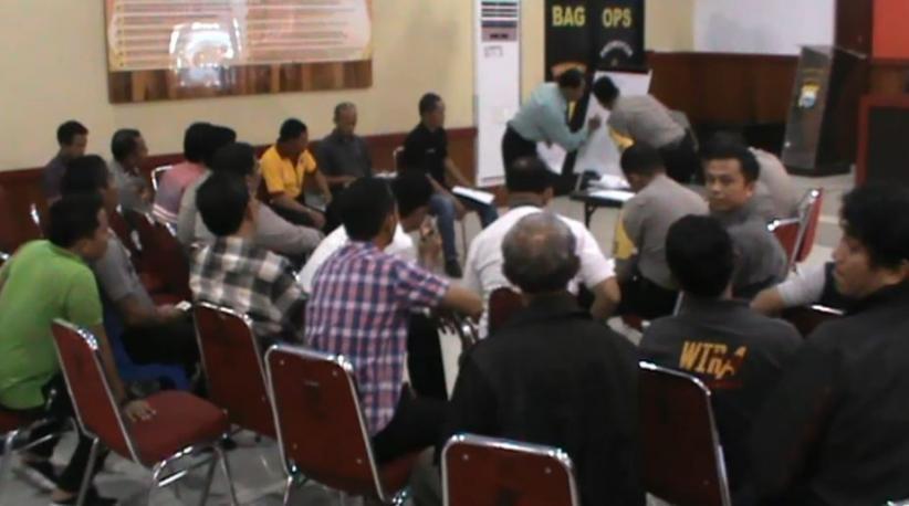 Kasus Pengeroyokan Mahasiswa di Masjid, Polisi Tetapkan 10 Tersangka