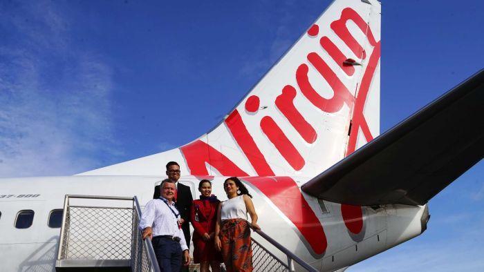Terdampak Covid-19, Maskapai Virgin Australia PHK 3.000 Karyawan