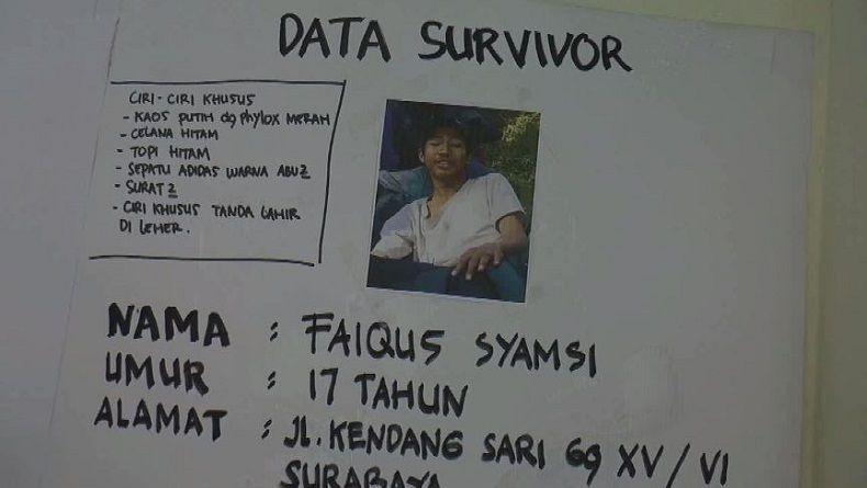 Seorang Pelajar Hilang saat Mendaki Gunung Arjuno di Pasuruan