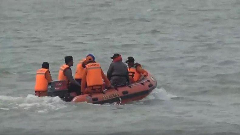 Kapal Terbakar di Perairan Masalembu, 111 Penumpang Menunggu Evakuasi