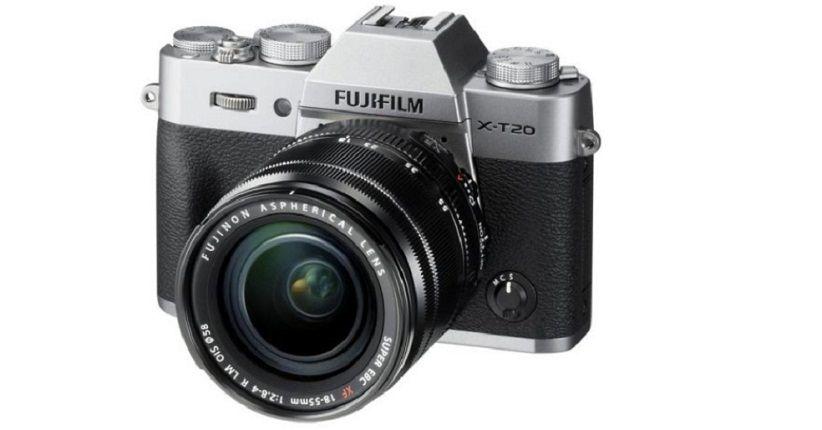 Fujifilm X-T30 Diperkirakan Rilis Tahun Depan