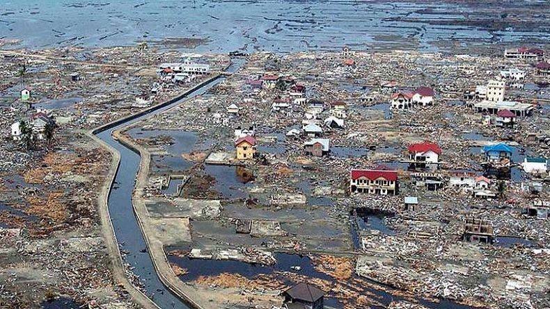 14 Tahun Tsunami Aceh, DPR Minta 26 Desember Jadi Hari Libur Nasional