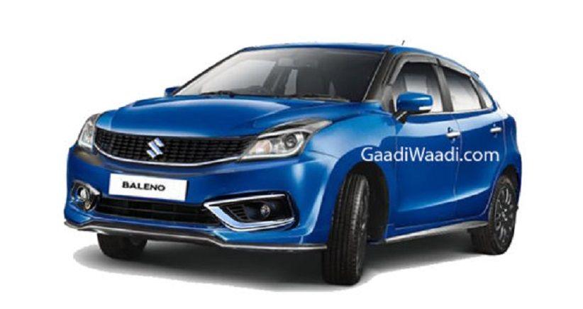 Penjualan Capai 500.000 Unit, Suzuki Siapkan Baleno Hatchback Facelift