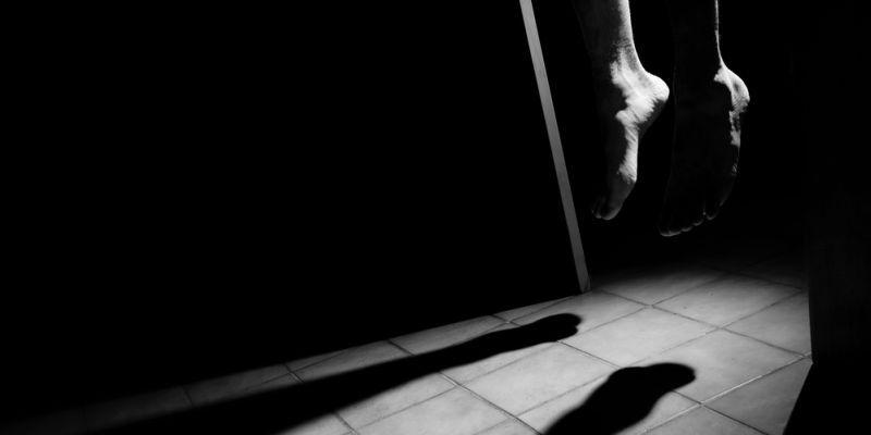 Istri Enggan Rujuk, Petani Karet di PALI Nekat Gantung Diri