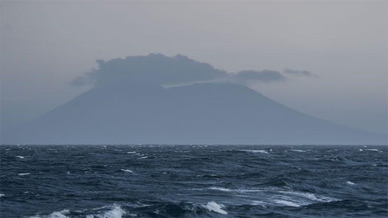Gempa 3,0 SR Guncang Gunung Anak Krakatau, Tak Berpotensi Tsunami