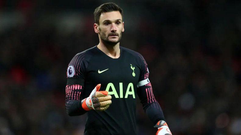 Tertinggal 9 Poin dari Liverpool, Lloris: Tottenham Belum Menyerah