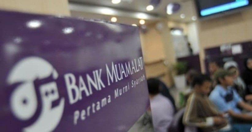 Bank Muamalat Buka Lowongan Kerja untuk Dua Posisi, Ini Syaratnya