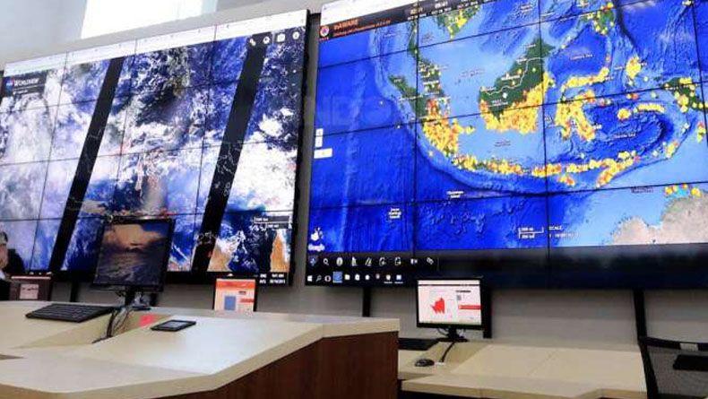 Cuaca Ekstrem di Masa Pandemi Covid-19, Pemprov Sulut Minta Warga Waspada Bencana