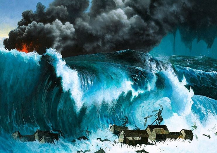 Isu Tsunami di Pesisir Mamuju, BMKG Majene Pastikan Hoaks