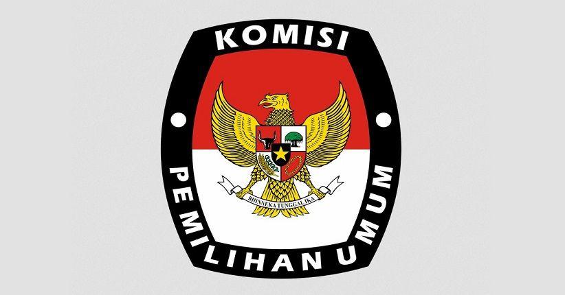 Sah! KPU Tetapkan 575 Anggota DPR Duduk di Senayan