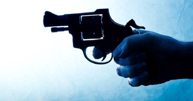 Dor! Pria di Palembang Tewas Ditembak dan Dibacok 5 OTK di Depan Musala