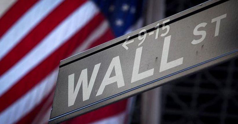 Wall Street Berakhir Turun di Tengah Rilis Data Ketenagakerjaan