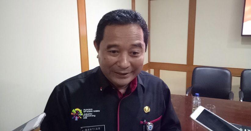 Wakil Bupati Nduga Disebut Mundur, Kemendagri: Belum Ada Suratnya