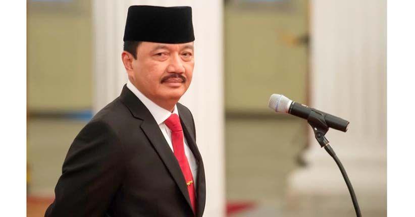Kepala BIN Dampingi Jokowi Sambut Kedatangan 61 Tokoh Papua di Istana