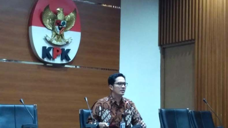 KPK Geledah Dua Lokasi di Kota Medan, Sejumlah Barang Bukti Disita