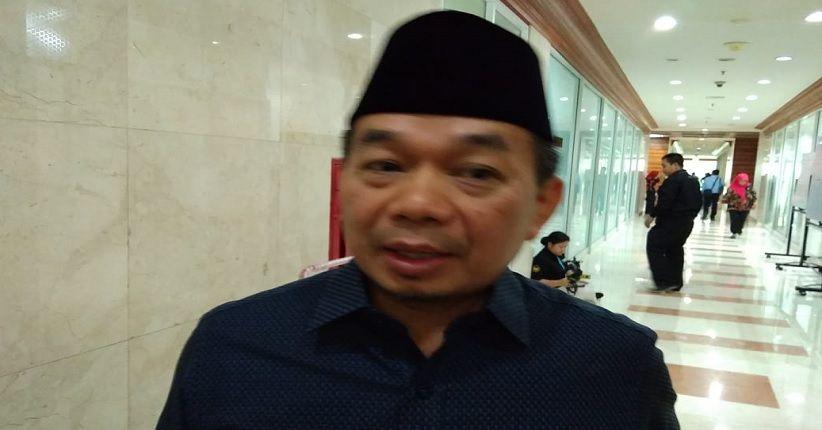 Anggota DPR dari PKS Diminta Sisihkan Gaji untuk Bantu Korban Banjir