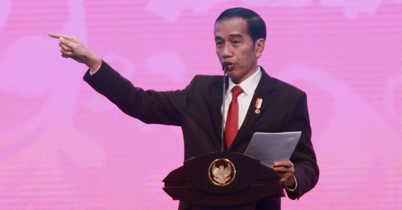 Jokowi Batasi Masa Jabatan Kepala SKK Migas Maksimal 4 Tahun