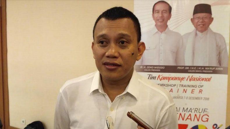 PKB Setuju Jokowi Hapus Lembaga Negara Tak Produktif