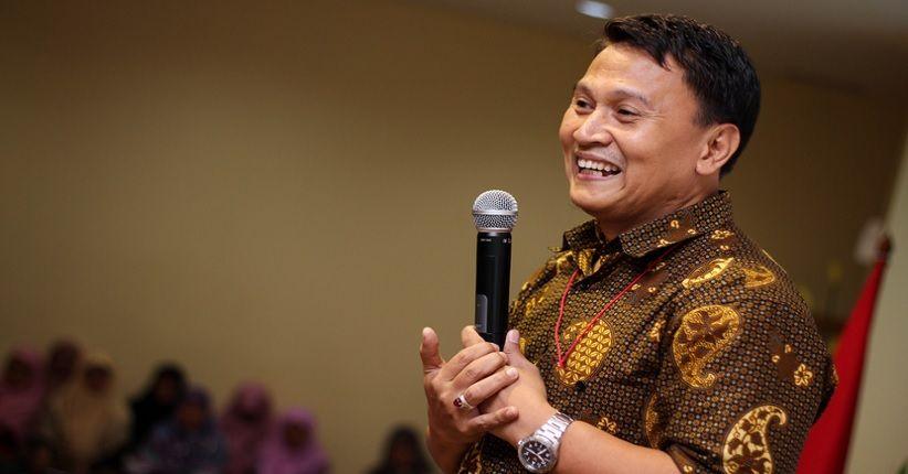 Mardani: Harga Telur di Malaysia Rp11.000/kg, Indonesia Rp25.000/kg