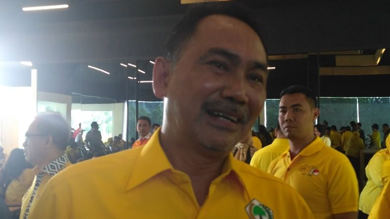 Istana dan Relawan Jokowi Siapkan Syukuran Sederhana usai Pelantikan Presiden