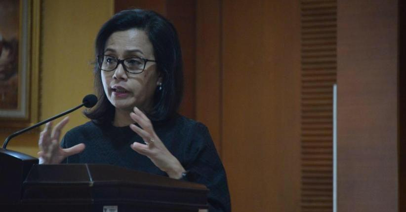 Pejabat Eselon Jadi Fungsional, Sri Mulyani: Gaji Tidak Berubah tapi...