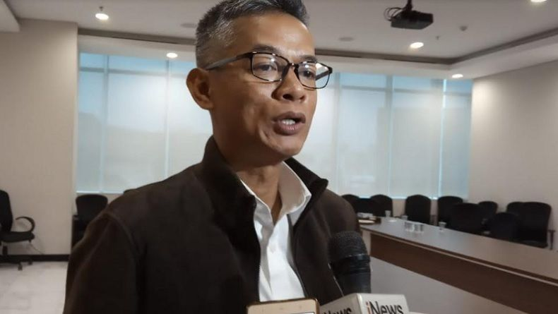 KPU Usulkan Moderator Debat Capres-Cawapres dari Kalangan Media