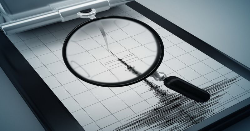 Gempa Terkini Magnitudo 3,7 Guncang Lebak, Tak Berpotensi Tsunami