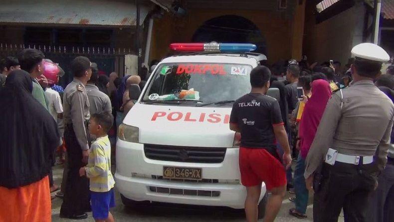 Polisi Terlibat Baku Tembak dengan KKB di Aceh, 1 Orang Tewas