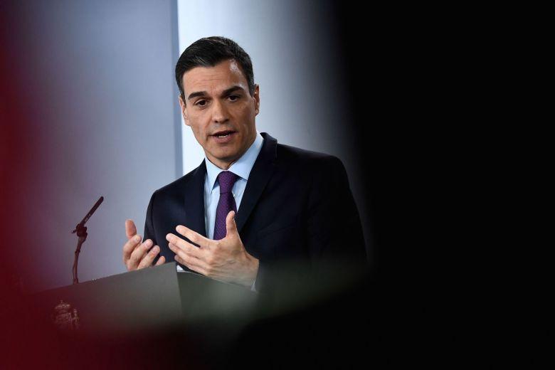 Spanyol Umumkan Darurat Nasional Covid, Kemungkinan Berlaku hingga Mei 2021