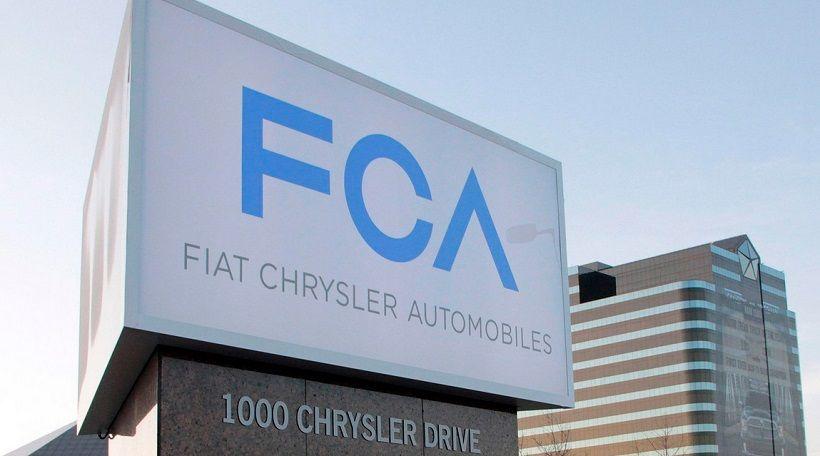 Fiat Didenda Rp9,8 Triliun terkait Perangkat Ilegal pada Emisi Diesel