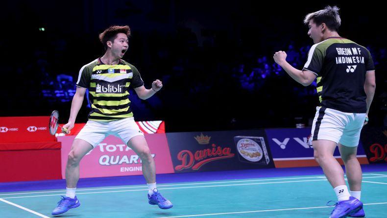 PBSI Kirim 22 Atlet untuk Berlaga di Malaysia Masters 2019