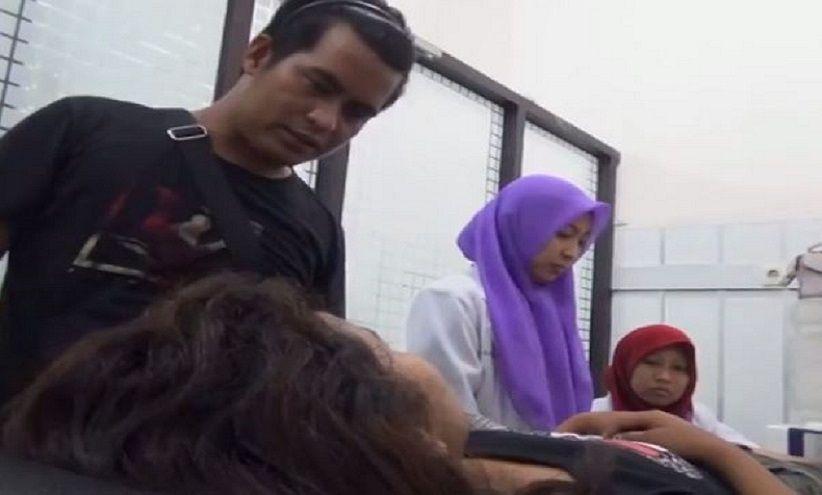 Kenal di Medsos, Gadis ini Disekap dan Diperkosa 3 Pria di Makassar