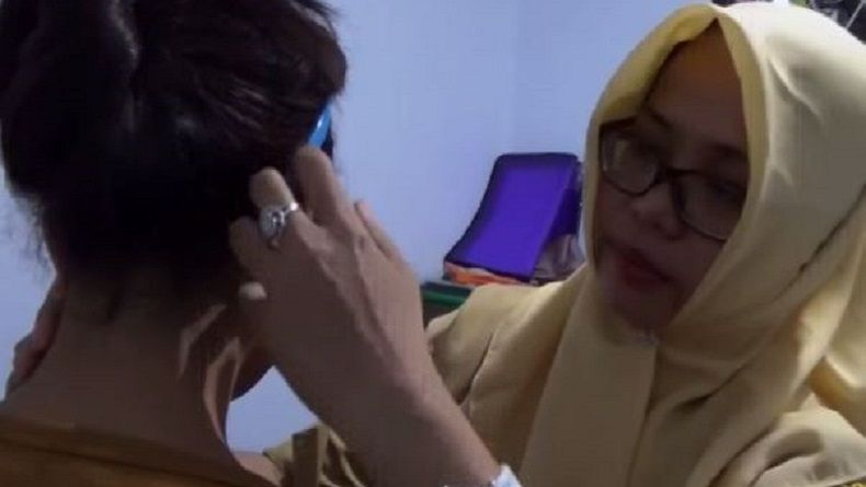 Cerita Pilu Gadis Korban Penyekapan dan Pemerkosaan 3 Pria di Makassar