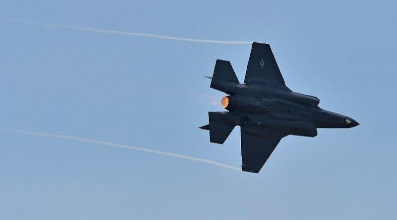 AS Hentikan Sementara Penjualan Senjata, termasuk Jet Tempur F-35 ke Uni Emirat Arab