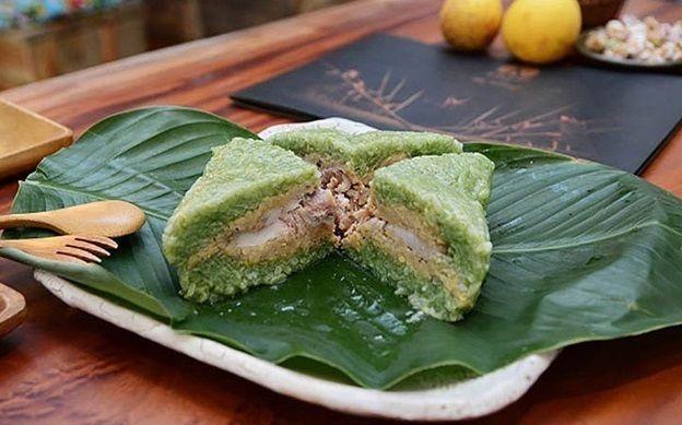 Mengenal Hidangan Tradisional Vietnam di Tahun Baru Tet