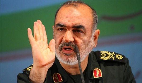Iran: Kami Akan Lenyapkan Israel jika Mereka Memulai Perang