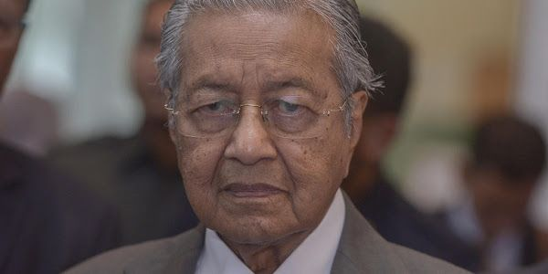 Mahathir: Israel Negara Kriminal yang Pantas Dihukum!