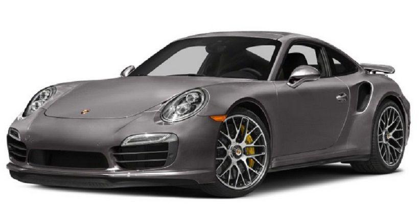 Porsche Laporkan Data Emisi Tidak Akurat pada Model 911