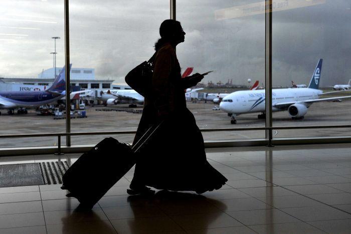 Puluhan Perempuan Saudi Melarikan Diri dan Minta Suaka di Australia